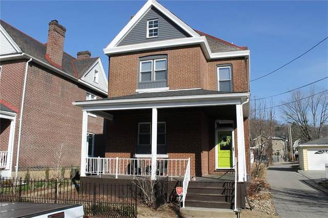 717 Harbaugh St, Sewickley, PA 15143 (MLS #1481675) :: Broadview Realty