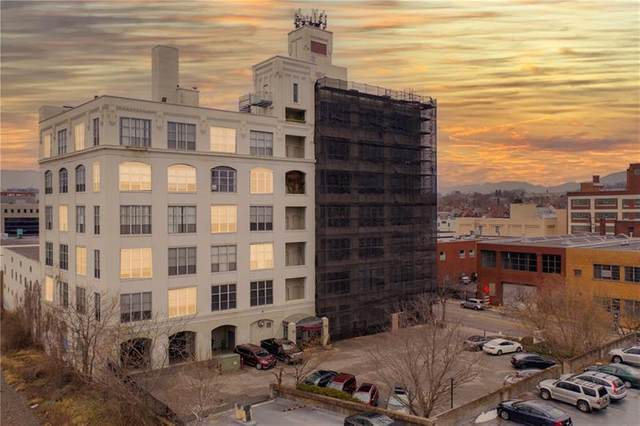 5850 Centre Avenue #217, Shadyside, PA 15206 (MLS #1481687) :: Broadview Realty