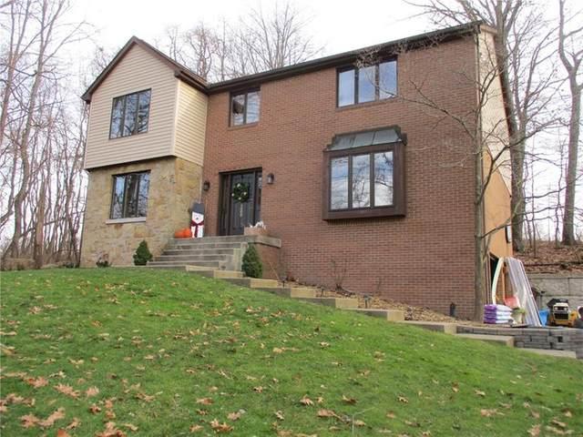 2600 Lorrick, Franklin Park, PA 15143 (MLS #1481750) :: Broadview Realty