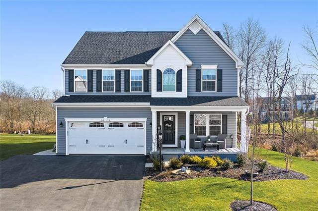 1010 Blackhawk Dr, Middlesex Twp, PA 16059 (MLS #1481898) :: Broadview Realty