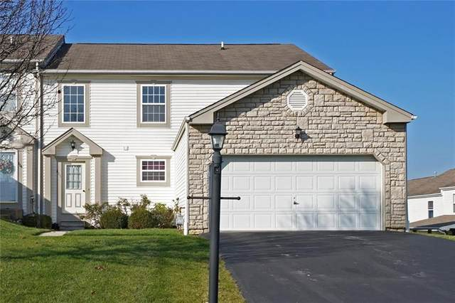 605 Pine Valley Drive, North Fayette, PA 15126 (MLS #1481912) :: Broadview Realty