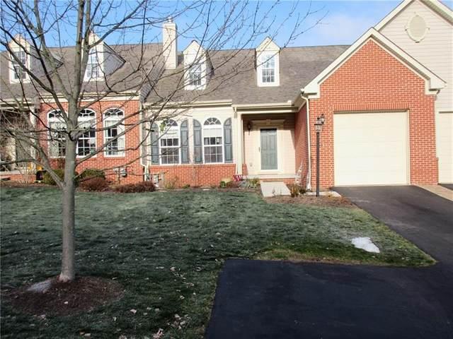 111 Southern Valley Ct, Adams Twp, PA 16046 (MLS #1481927) :: Broadview Realty