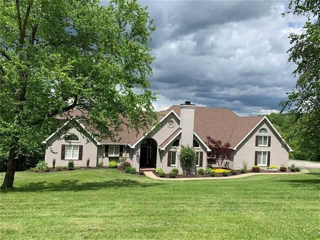 501 Hillside Dr, Sewickley Heights, PA 15143 (MLS #1481945) :: Broadview Realty