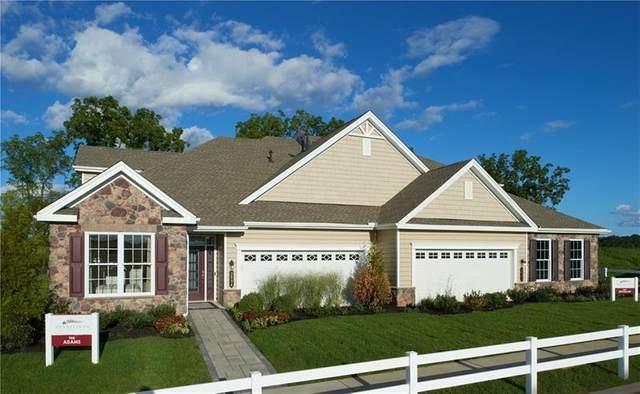 106 Patriot Lane, Richland, PA 15044 (MLS #1481951) :: Broadview Realty