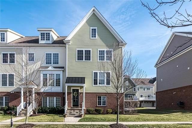307 Osona Lane, Marshall, PA 16046 (MLS #1481955) :: Broadview Realty