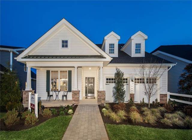 105 Patriot Lane, Richland, PA 15044 (MLS #1481961) :: Broadview Realty