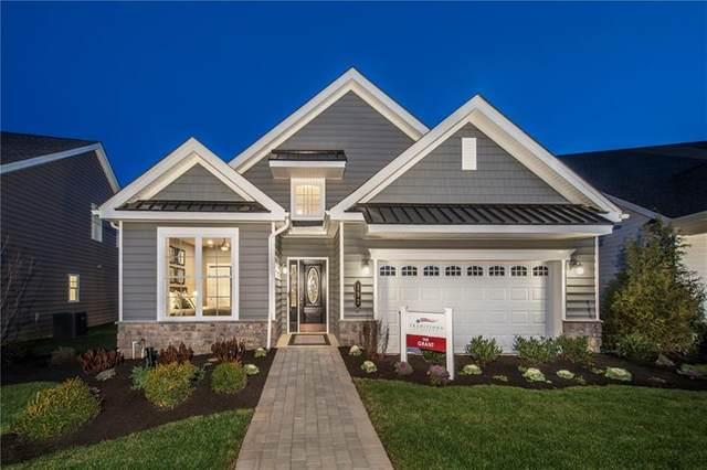 6003 Liberty Blvd., Richland, PA 15044 (MLS #1481964) :: Broadview Realty