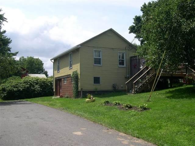 212 Boggs Ave, Adams Twp, PA 16046 (MLS #1482069) :: Broadview Realty