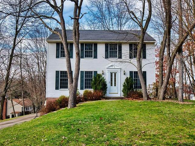 109 Whitby Place, Richland, PA 15044 (MLS #1482084) :: Broadview Realty