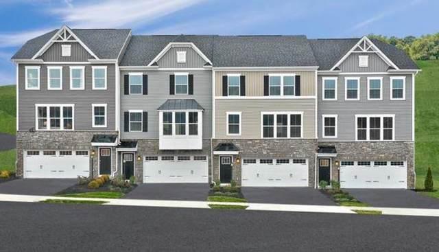 4052 Crown Drive, South Park, PA 15129 (MLS #1482097) :: Dave Tumpa Team