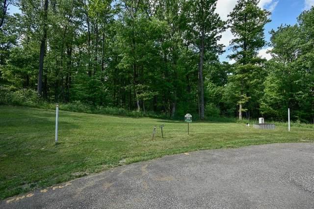 202 Green Tee Terrace, Hidden Valley, PA 15502 (MLS #1482325) :: Dave Tumpa Team