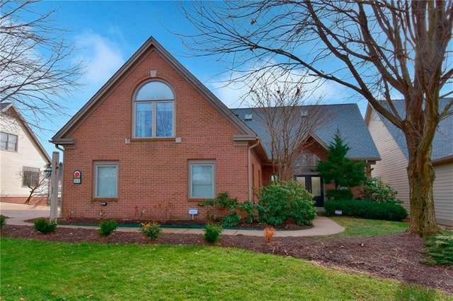115 Pinehurst Ln, Pine Twp - Nal, PA 15044 (MLS #1482332) :: Broadview Realty