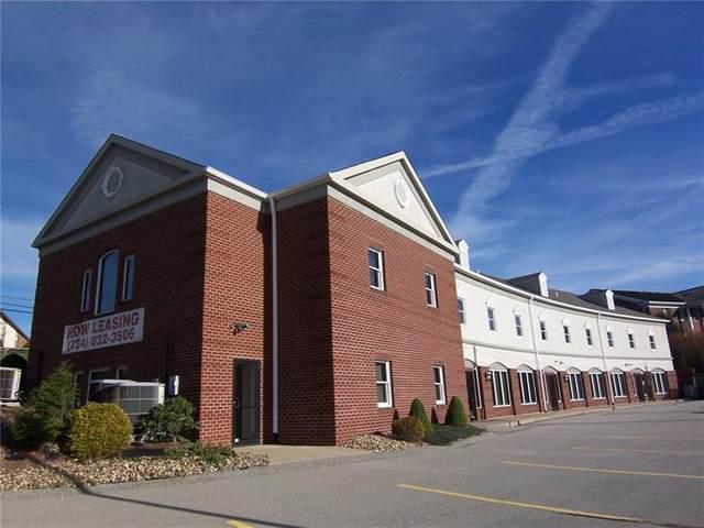 137 Mathews Street, Hempfield Twp - Wml, PA 15601 (MLS #1482340) :: Dave Tumpa Team