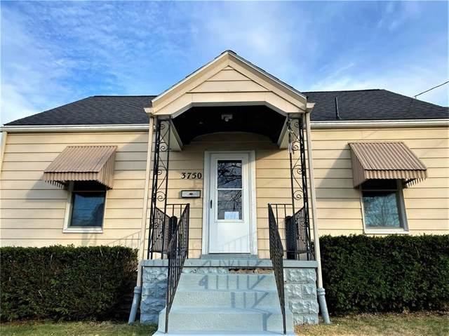 3750 Essex Ave, Harmony Twp - Bea, PA 15005 (MLS #1482390) :: Dave Tumpa Team