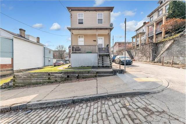 229 Sagamore St, Sheraden, PA 15204 (MLS #1482468) :: Broadview Realty