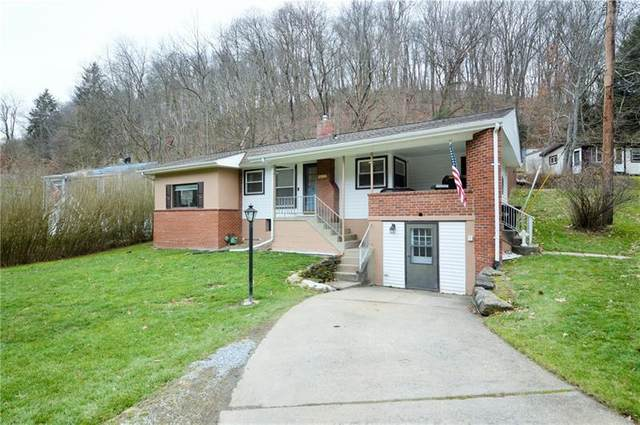 8657 Wittmer Rd., Mccandless, PA 15237 (MLS #1482519) :: Broadview Realty