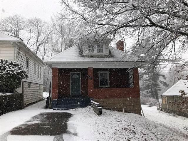 2135 Sampson St, Penn Hills, PA 15235 (MLS #1482566) :: Broadview Realty