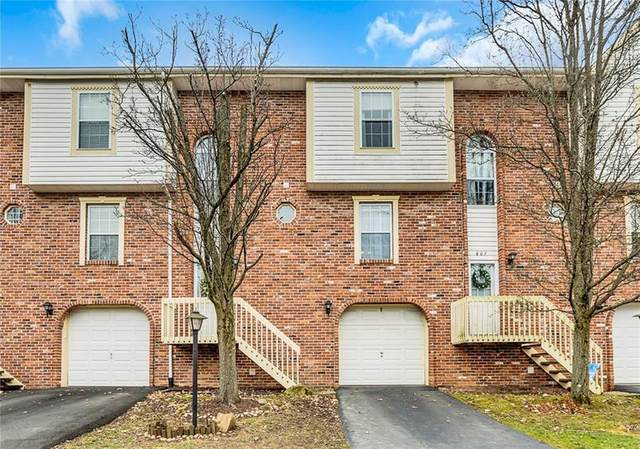 609 Carters Grove Dr, Richland, PA 15044 (MLS #1482582) :: Dave Tumpa Team