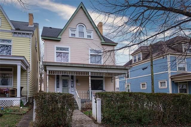 410 Western Avenue, Aspinwall, PA 15215 (MLS #1482629) :: Broadview Realty