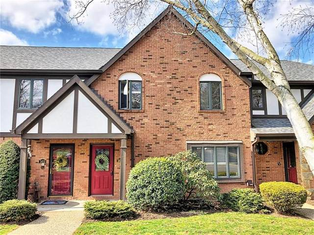 1615 Stone Mansion Drive, Franklin Park, PA 15143 (MLS #1482747) :: Broadview Realty