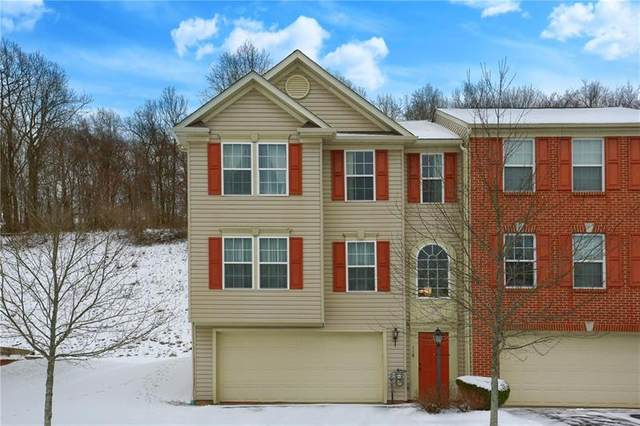 118 Broadstone Drive, Adams Twp, PA 16046 (MLS #1482801) :: Broadview Realty