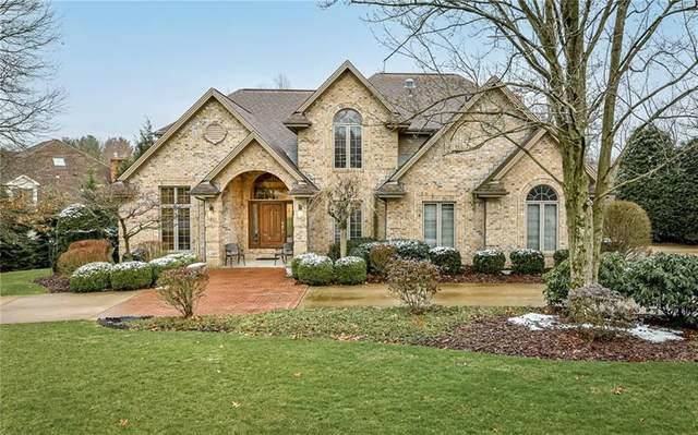 1334 Princeton Pl, Marshall, PA 15090 (MLS #1482889) :: Broadview Realty