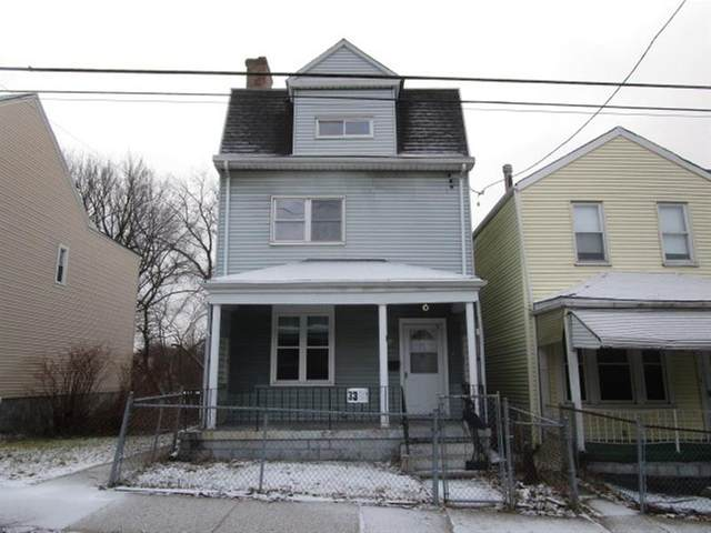 3360 Webster Ave, Hill District, PA 15219 (MLS #1482937) :: The SAYHAY Team