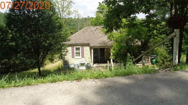 820 Leger Rd, North Huntingdon, PA 15642 (MLS #1482953) :: The SAYHAY Team