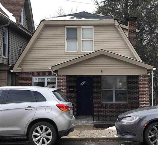 1221 Mcneilly Ave, Dormont, PA 15216 (MLS #1482961) :: The SAYHAY Team