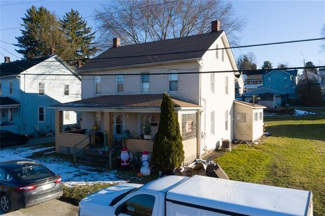 406-408 Church Street, Sewickley Twp, PA 15637 (MLS #1483018) :: Broadview Realty