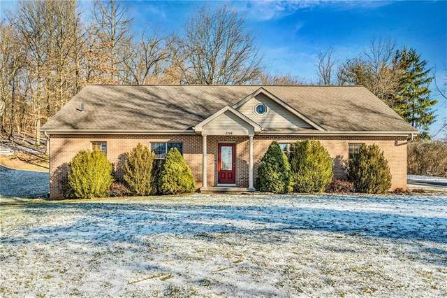 2760 Elba Ln, Hampton, PA 15101 (MLS #1483187) :: Broadview Realty