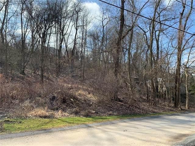 0 Spring Grove Rd, O'hara, PA 15215 (MLS #1483234) :: Broadview Realty