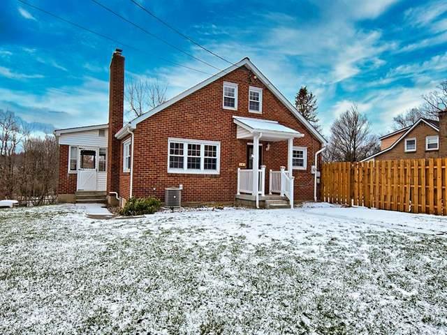 101 North Ave., Mars Boro, PA 16046 (MLS #1483260) :: Broadview Realty