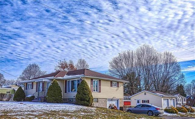 301 Garden Avenue, Twp Of But Nw, PA 16001 (MLS #1483309) :: Dave Tumpa Team