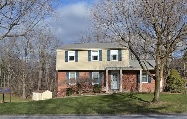 200 Kinvara Drive, Ross Twp, PA 15237 (MLS #1483347) :: Broadview Realty