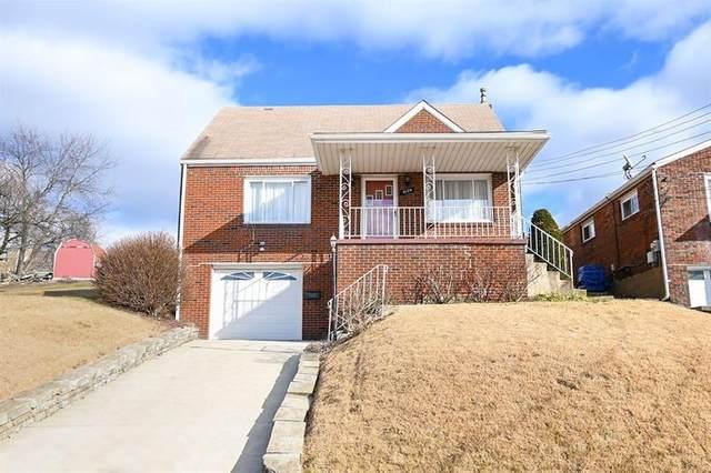 4109 Everlawn, West Mifflin, PA 15122 (MLS #1483388) :: Broadview Realty
