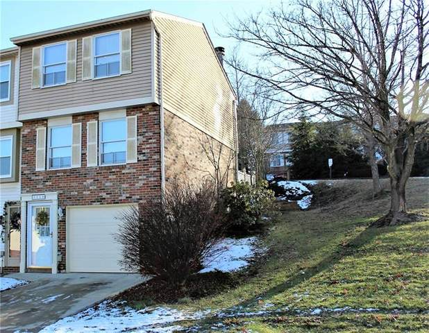 311 Timber Trail, North Fayette, PA 15126 (MLS #1483391) :: Dave Tumpa Team