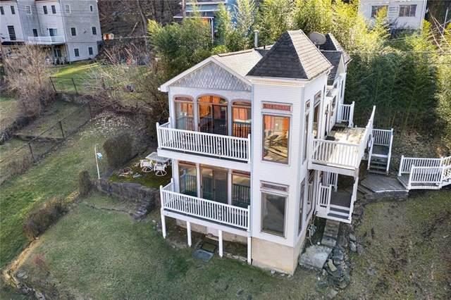 1 Saint Michael St, South Side, PA 15203 (MLS #1483393) :: Broadview Realty