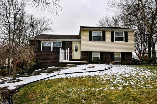 230 Constellation Dr, Economy, PA 15042 (MLS #1483466) :: Hanlon-Malush Team