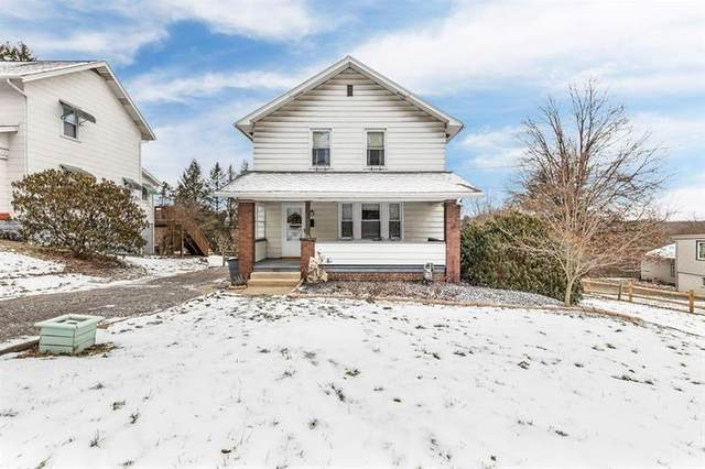 1810 W 9th Street, Patterson Twp, PA 15010 (MLS #1483519) :: Hanlon-Malush Team