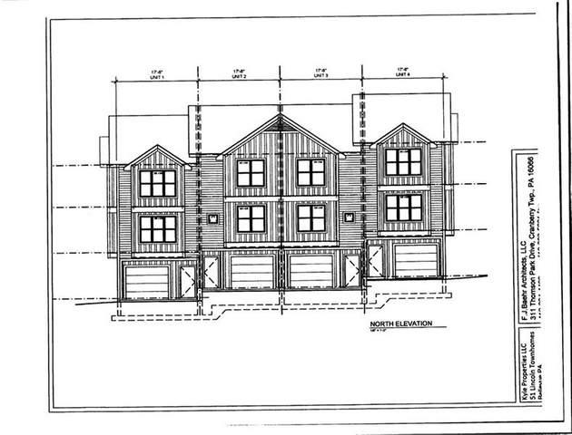 16 Margaretta Ave, Bellevue, PA 15202 (MLS #1483649) :: Dave Tumpa Team