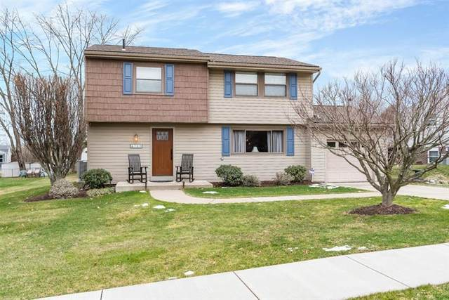 360 Sunset Hills Dr, Economy, PA 15042 (MLS #1483791) :: Dave Tumpa Team