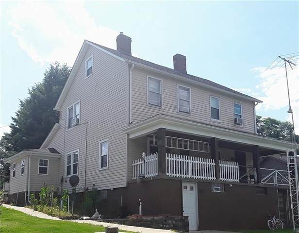 30 Pine St, Sewickley Twp, PA 15678 (MLS #1484087) :: Dave Tumpa Team