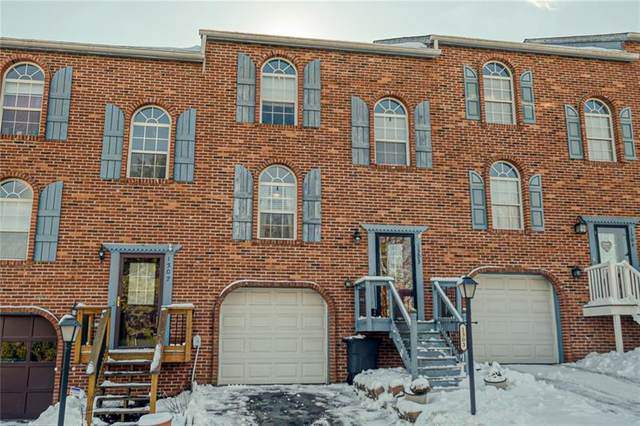 1303 Timber Trail, North Fayette, PA 15126 (MLS #1484666) :: Dave Tumpa Team