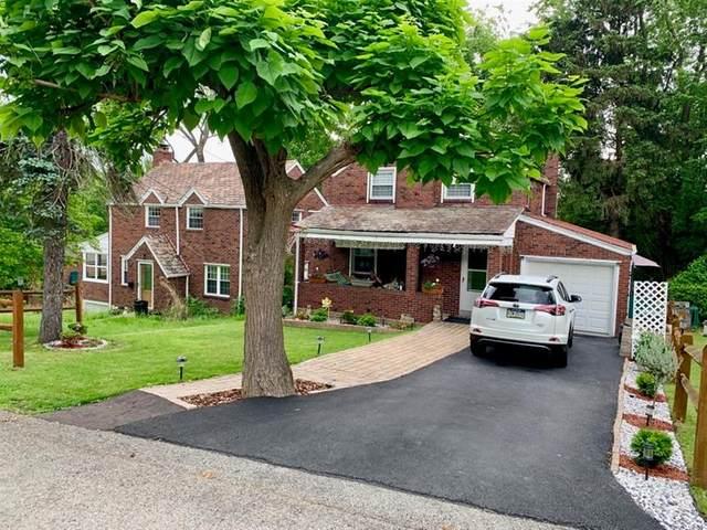 409 Highland Road, Penn Hills, PA 15325 (MLS #1484743) :: Dave Tumpa Team