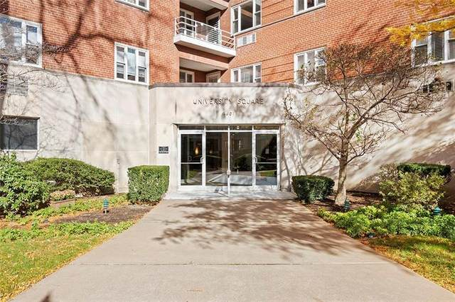 4601 Fifth Ave #328, Oakland, PA 15213 (MLS #1485100) :: Broadview Realty