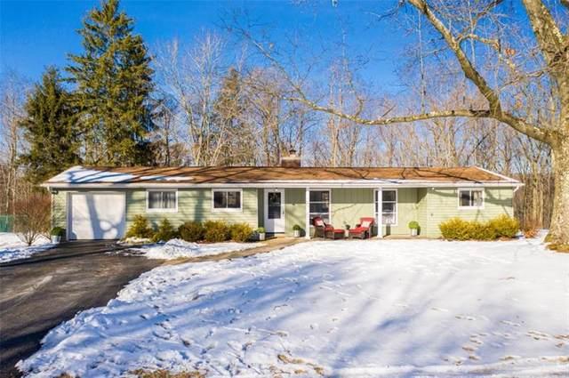 829 Whippoorwill Hill Rd, Pine Twp - Nal, PA 15044 (MLS #1485116) :: Dave Tumpa Team