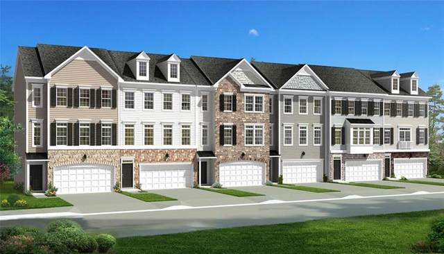 2179 Shawnee Drive Windsor II, South Strabane, PA 15301 (MLS #1485281) :: Dave Tumpa Team