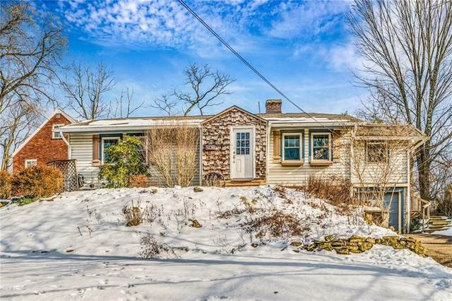 508 Woodside Rd, Forest Hills Boro, PA 15221 (MLS #1485288) :: Broadview Realty