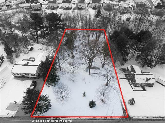 Lot 1 Nicholson Rd, Franklin Park, PA 15143 (MLS #1485308) :: Dave Tumpa Team